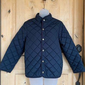 Gymboree Unisex Puffer Jacket, Youth Size Large
